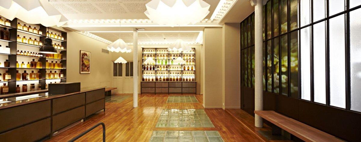 visite priv e fragrances madison h tel. Black Bedroom Furniture Sets. Home Design Ideas
