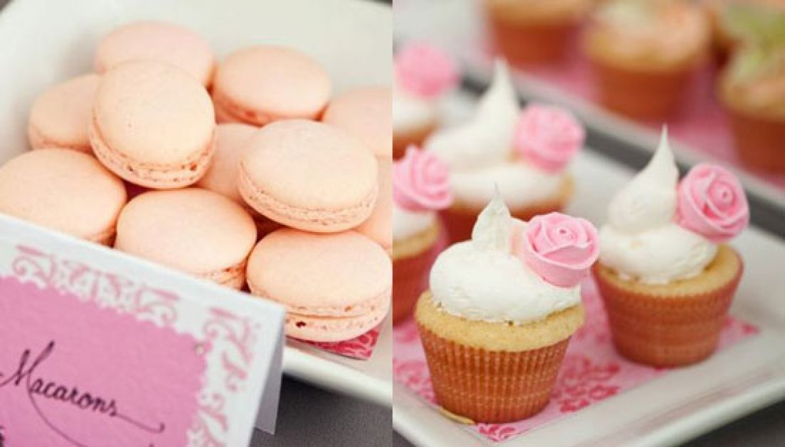 Wedding Cake Vs Cupcakes